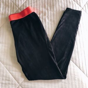 F21 workout tights